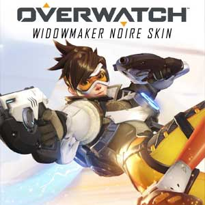 Overwatch Widowmaker Noire Skin Digital Download Price Comparison