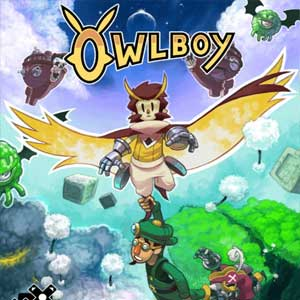 Owlboy Ps4 Digital & Box Price Comparison