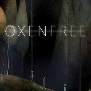 Oxenfree Ps4 Code Price Comparison
