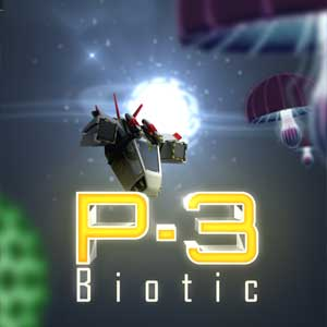 P-3 Biotic Digital Download Price Comparison