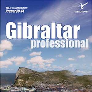 P3D V4 Gibraltar professional Digital Download Price Comparison