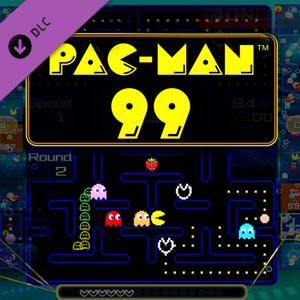 PAC-MAN 99 Mode Unlock