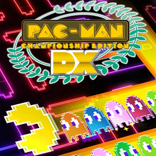 PAC-MAN Championship Digital Download Price Comparison