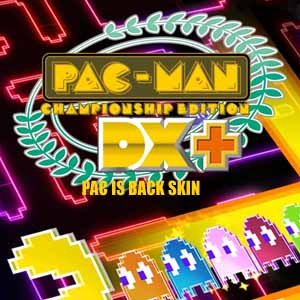Pac-Man Championship Edition DX Plus Pac is Back Skin Digital Download Price Comparison
