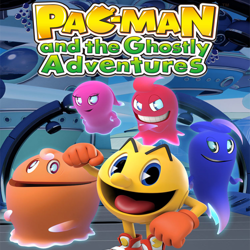 PAC MAN Ghostly Adventures Digital Download Price Comparison