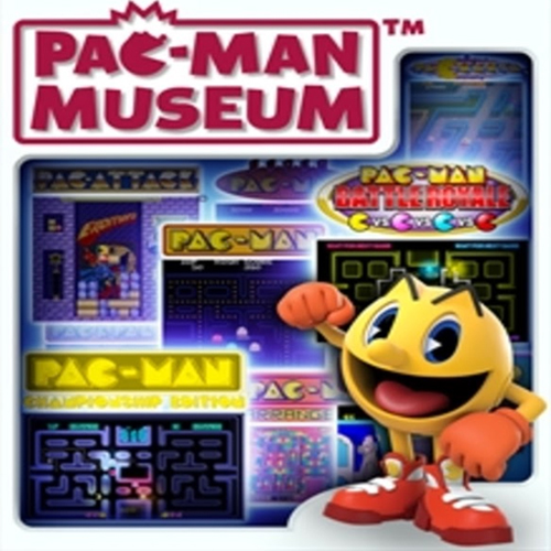 Pac Man Museum Digital Download Price Comparison