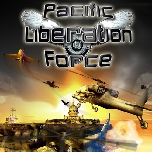 Pacific Liberation Force Digital Download Price Comparison