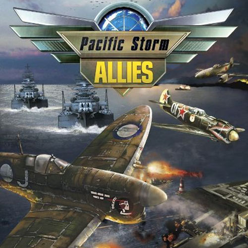 Pacific Storm Allies Digital Download Price Comparison
