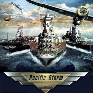 Pacific Storm Digital Download Price Comparison