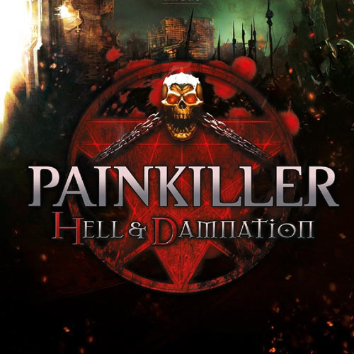 Painkiller Hell Damnation Demonic Vacation Digital Download Price Comparison