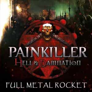 Painkiller Hell & Damnation Full Metal Rocket Digital Download Price Comparison