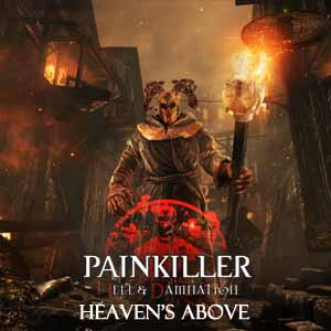 Painkiller Hell & Damnation Heavens Above Digital Download Price Comparison