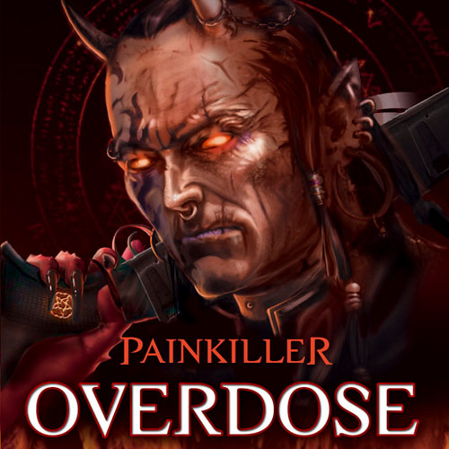 Painkiller Overdose Digital Download Price Comparison