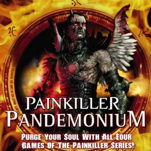 Painkiller Pandemonium Digital Download Price Comparison