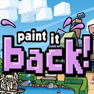 Paint it Back Digital Download Price Comparison