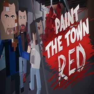 Paint the Town Red Digital Download Price Comparison
