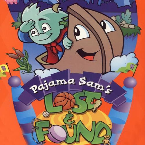 Pajama Sams Lost & Found Digital Download Price Comparison