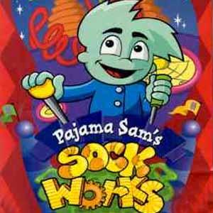 Pajama Sams Sock Works Digital Download Price Comparison