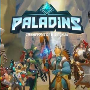Paladins Champions of the Realm Digital Download Price Comparison