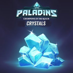 Paladins Crystals Digital Download Price Comparison