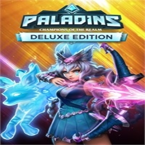 Paladins Deluxe Edition Xbox One Price Comparison