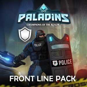 Paladins Front Line Pack Digital Download Price Comparison