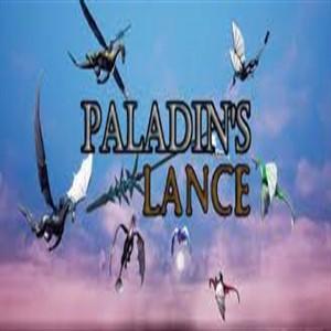 Paladins Lance
