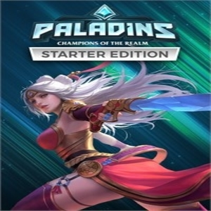 Paladins Starter Edition Ps4 Price Comparison