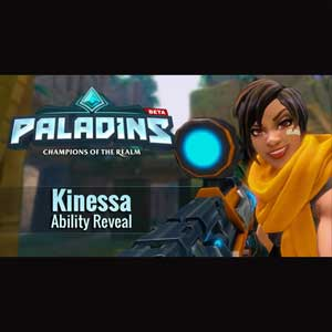Paladins Viking Skin for Kinessa Digital Download Price Comparison