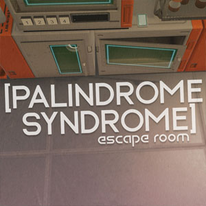Palindrome Syndrome Escape Room