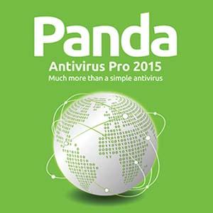 Panda Antivirus Pro 2015 1 Year Digital Download Price Comparison
