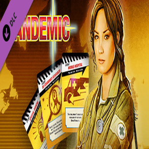 Pandemic On the Brink Roles & Events
