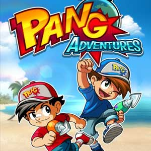 Pang Adventures Digital Download Price Comparison
