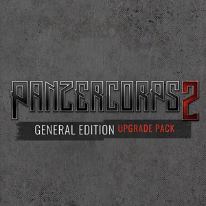 Panzer Corp 2 General Edition Upgrade
