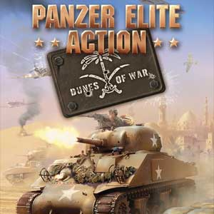 Panzer Elite Action Dunes of War Digital Download Price Comparison