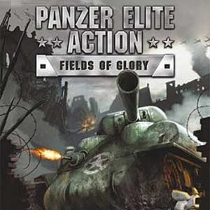 Panzer Elite Action Fields of Glory Digital Download Price Comparison