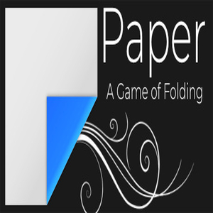 Paper A Game of Folding