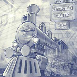 Paper Train Traffic Digital Download Price Comparison
