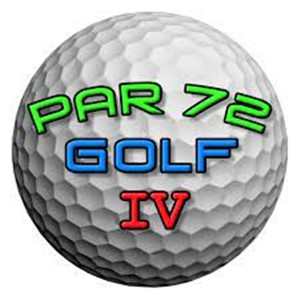 Par 72 Golf 4