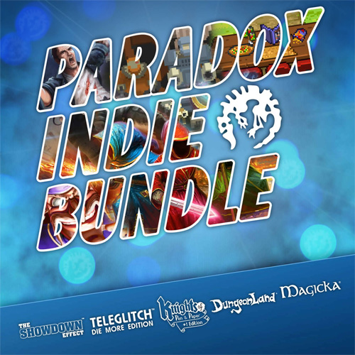 Paradox Indie Bundle Digital Download Price Comparison