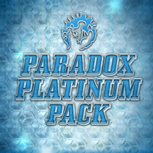 Paradox Platinum Pack Digital Download Price Comparison