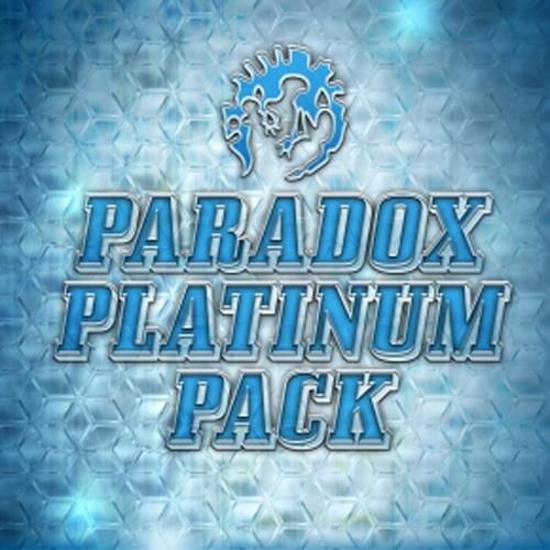 Paradox Platinum Pack Digital Download Price Comparison
