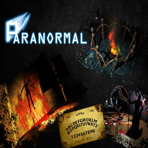 Paranormal Digital Download Price Comparison