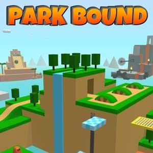 Park Bound Digital Download Price Comparison