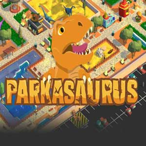 Parkasaurus Digital Download Price Comparison