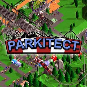 Parkitect Digital Download Price Comparison