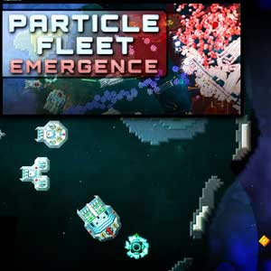 Particle Fleet Emergence Digital Download Price Comparison