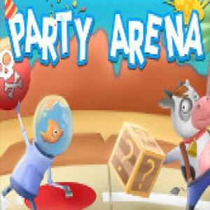 Party Arena Board Game Battler Digital Download Price Comparison