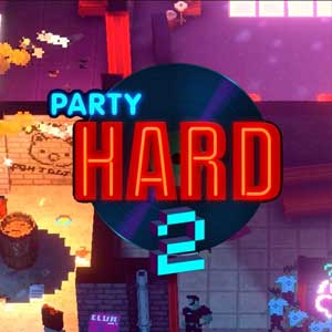 PARTY HARD 2 Digital Download Price Comparison