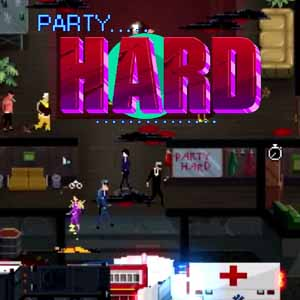 Party Hard Digital Download Price Comparison